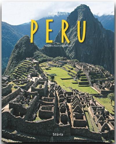 Reise durch Peru