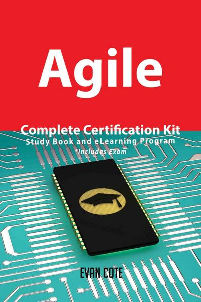 Agile Complete Certification Kit - Study Book and eLearning Program