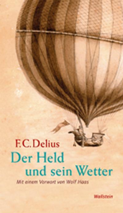 Der Held und sein Wetter: Ein Kunstmittel und sein ideologischer Gebrauch im Roman des bürgerlichen Realismus