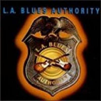 La Blues Authority