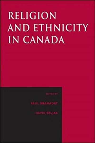 Religion and Ethnicity in Canada