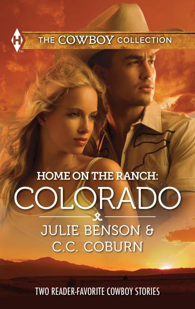 Home on the Ranch: Colorado: Big City Cowboy / Colorado Cowboy