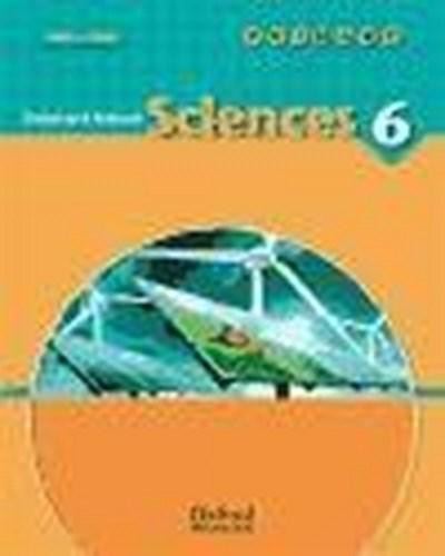 Look & Think Social and Natural Sciences 6th Primary. Pack (Class Book + CD)