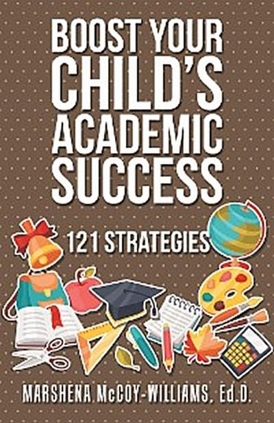 Boost Your Child'S Academic Success