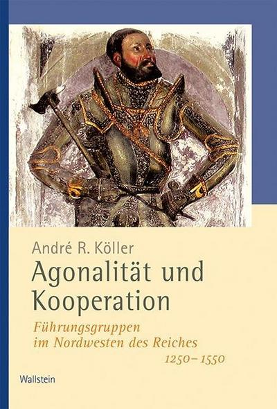 Agonalität und Kooperation