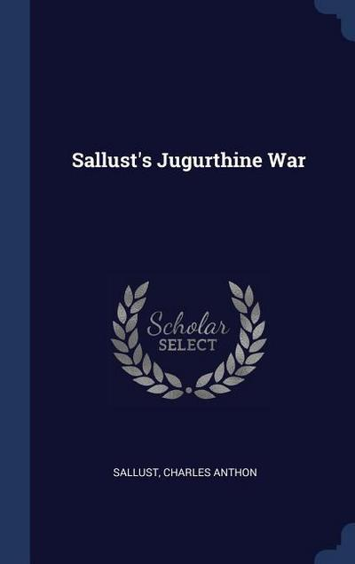 Sallust's Jugurthine War