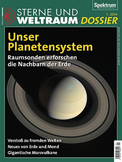 Unser Planetensystem -  -  9783943702880