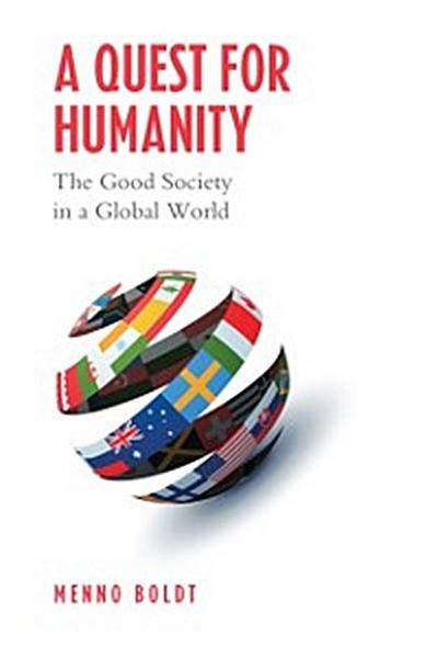 Quest for Humanity