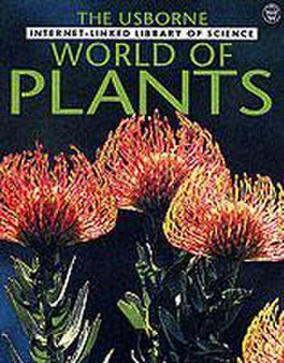 The Usborne World of Plants