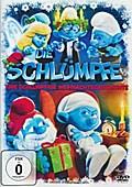 Eine schlumpfige Weihnachtsgeschichte, 1 DVD