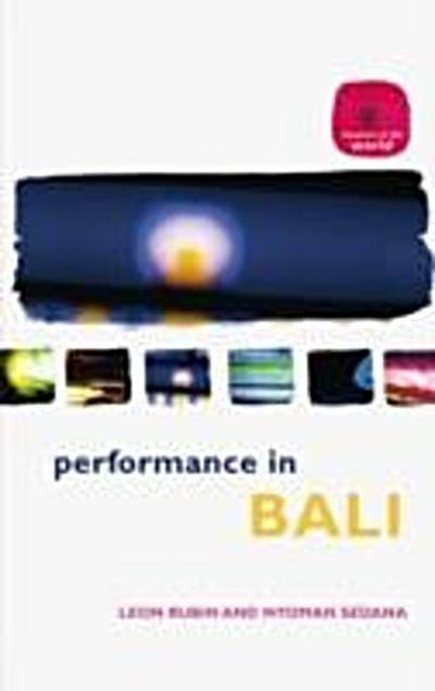 Performance in Bali