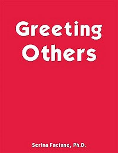 Greeting Others