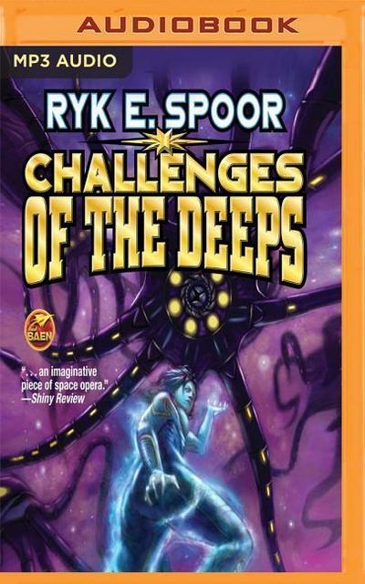 CHALLENGES OF THE DEEPS     2M