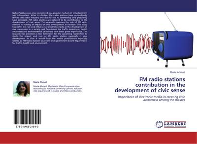 FM radio stations contribution in the development of civic sense