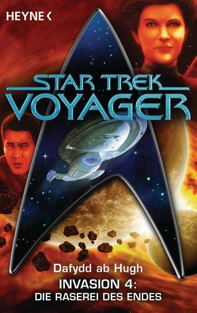 Star Trek - Voyager: Die Raserei des Endes