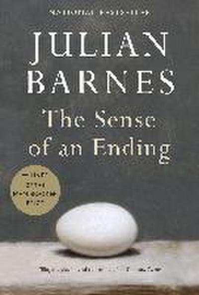 The Sense of an Ending (Vintage International)