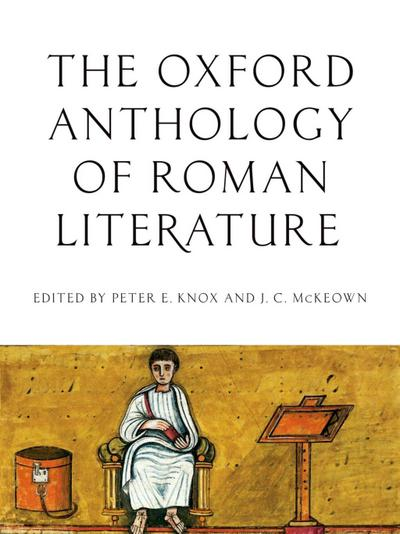 Oxford Anthology of Roman Literature