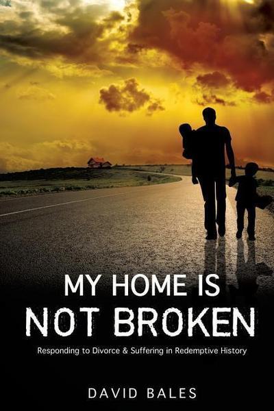My Home Is Not Broken