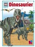 Was ist was, Band 015: Dinosaurier; WAS IST W ...