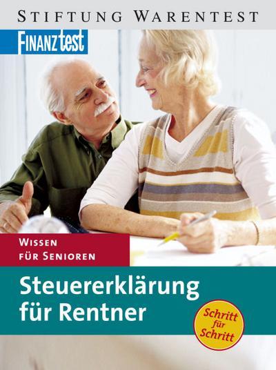 Steuererklärung für Rentner. Wissen für Senioren