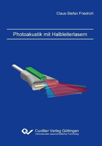 Photoakustik mit Halbleiterlasern