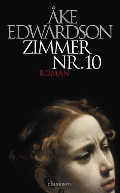 Zimmer Nr. 10 (Ein Erik-Winter-Krimi, Band 7)