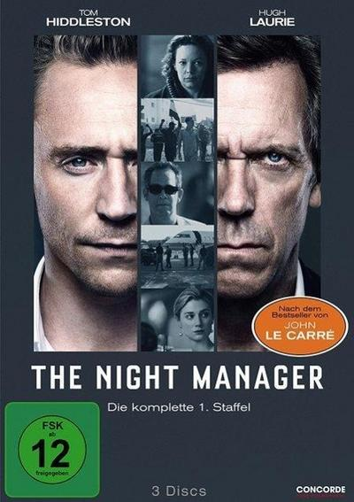 The Night Manager - 1. Staffel
