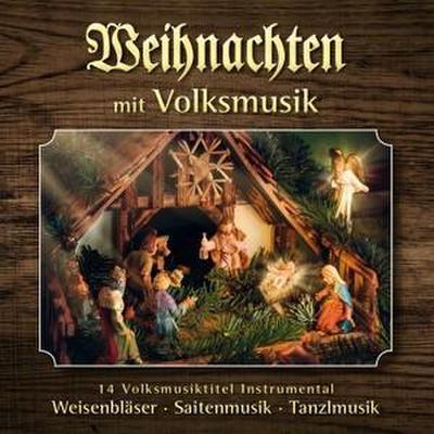 Weihnachten Mit Volksmusik