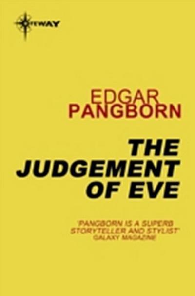Judgement of Eve