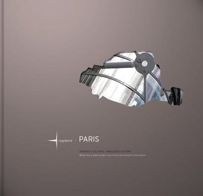PARIS: Eindrücke aus Paris – Impressions of Paris (CITY IMPRESSIONS)