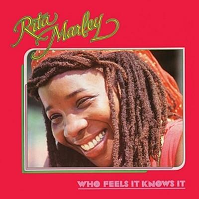 Who Feels It Knows It (Vinyl)