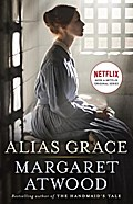 Alias Grace. TV Tie-In