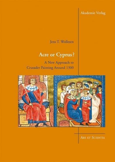 Acre or Cyprus?