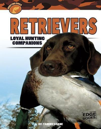 Retrievers: Loyal Hunting Companions