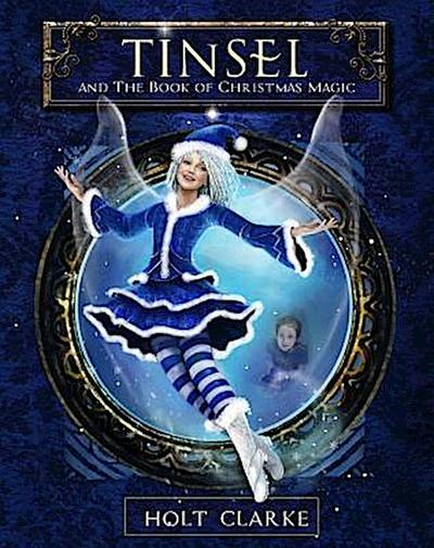 Tinsel and the Book of Christmas Magic