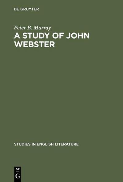 A study of John Webster