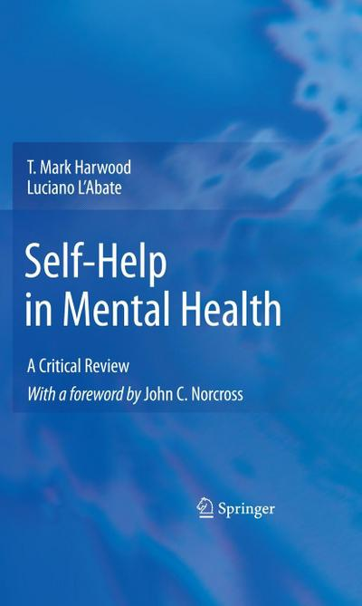 Self-Help in Mental Health