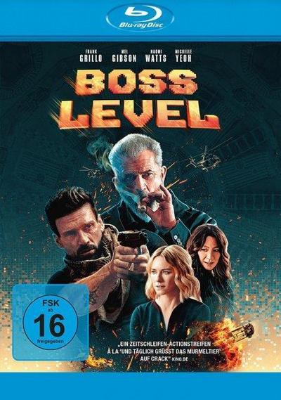 Boss Level BD