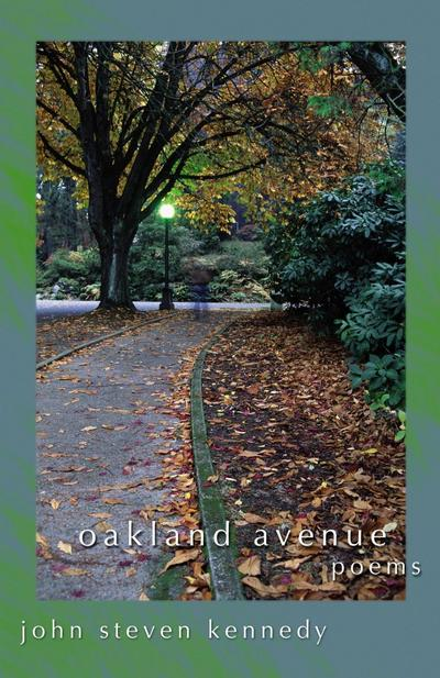 Oakland Avenue: Poems