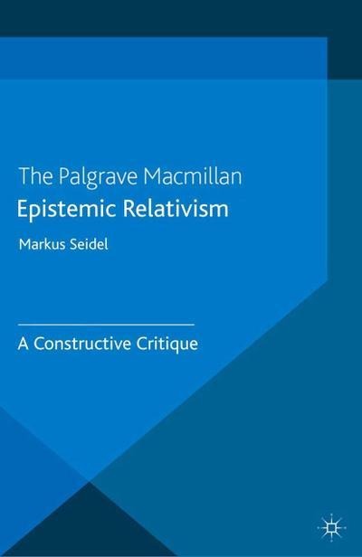 Epistemic Relativism