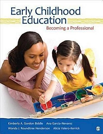 Early Childhood Education: Becoming a Professional
