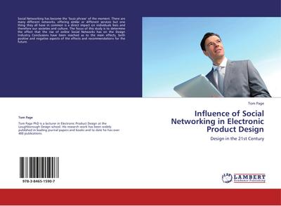 Influence of Social Networking in Electronic Product Design