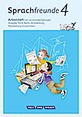 Sprachfreunde - Ausgabe Nord (Berlin, Brandenburg, Mecklenburg-Vorpommern), Neubearbeitung 2015