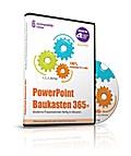 PowerPoint Baukasten 2.0 (2015) - Präsentationen fertig in Minuten