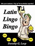 Latin Lingo Bingo