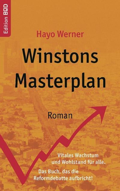 Winstons Masterplan