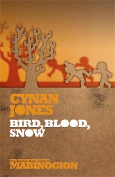 Bird Blood Snow