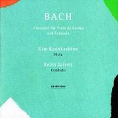 Son.F.Viola Da Gamba U.Cembalo