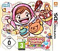 Cooking Mama - Sweet Shop! (Nintendo 3DS)