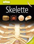Skelette; memo Wissen entdecken; Deutsch; dur ...
